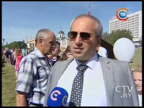 ВИТЕБСКИЙ ГОРОДСКОЙ ИНТЕРНЕТ-ПОРТАЛ -
