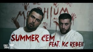 Summer Cem Feat. Kc Rebell - Morphium