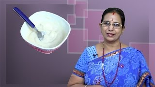 Infant Cereal - Puffed Rice | Mallika Badrinath Recipes | Baby Food