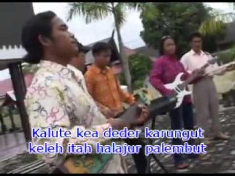 Karungut Kalimantan Tengah - Mahaga Budaya Itah