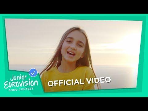 Angélina - Jamais Sans Toi - France 🇫🇷- Junior Eurovision 2018