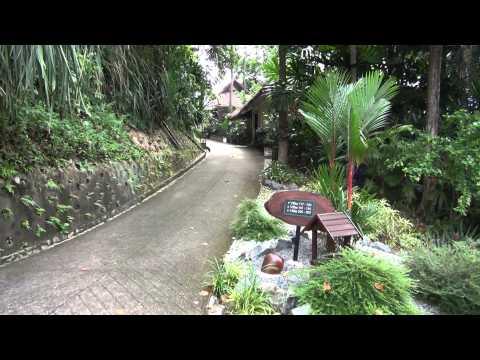 Banyan Tree Bintan, Bintan Island, Indonesia