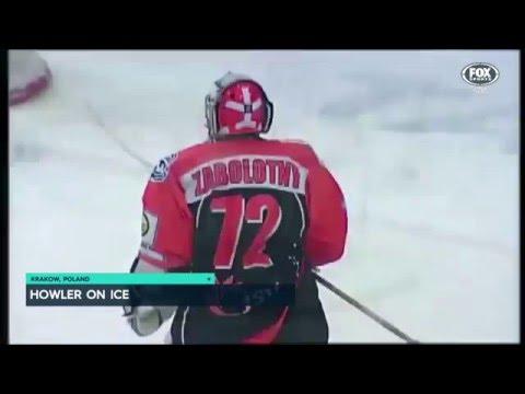 ТОП 5 Хоккейных Голов в Свои Ворота | Ver. PROHOCKEY