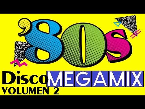 80s NEW WAVE MEGAMIX