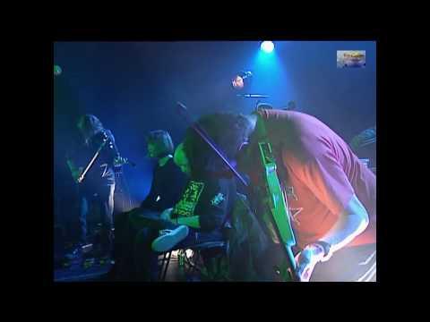 Fläskkvartetten - Cheek To Cheek (Live 1995 Polar Music Festval)