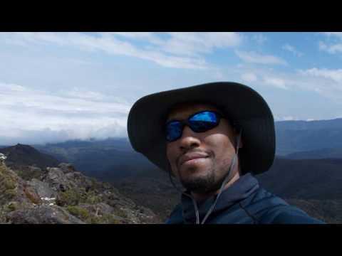 Mt  Kilimanjaro Adventure - Machame Route 2017