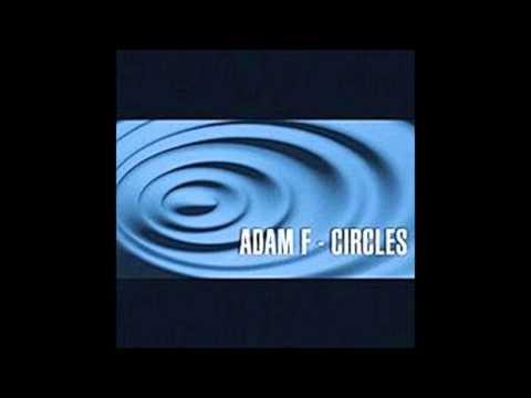 Клип Adam F - Circles