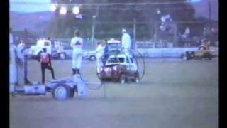 1983-84 panthers vs hawke eyes