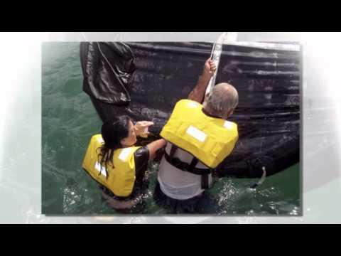 All in the day's work at Sea Rescue Copper Coast