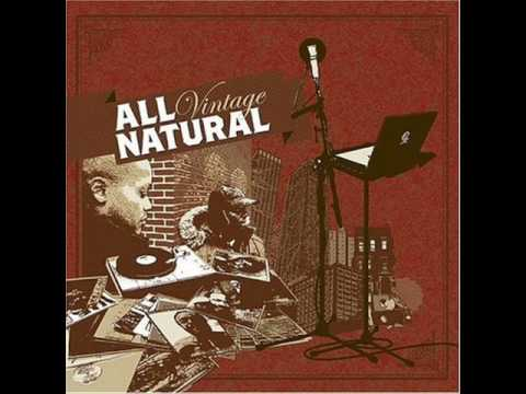 All Natural & Iomos Marad - When I see you