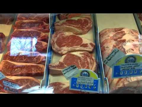 Main Street Meat & Fish Market in Pleasanton CA