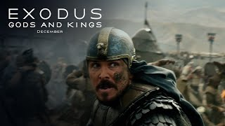 Exodus: Gods and Kings | Gods and Kings Collide TV Commercial [HD] | 20th Century FOX