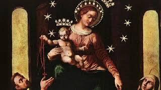 Novena alla Madonna del Rosario di Pompei - sesto giorno
