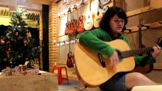 Nothing left to lose (Cover by anh em shop hieuorion Đà Nẵng)
