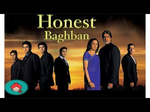 Baghban : The Revisits