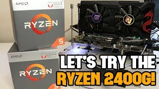 Pair the RX 570 with Ryzen 5