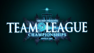 Nihilum vs Forsenboys - Phase 2, Deciders Match - Archon Team League Championships