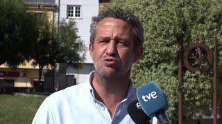 """Olano ve """"impresentable"""" que Sánchez no de explicaciones sobre Afganistán"""