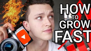 How To Grow with 0 Views and 0 Subscribers ( 2019 YouTube Algorithm )