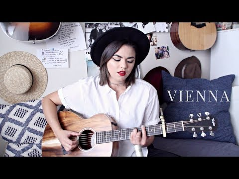 Vienna - Billy Joel Cover