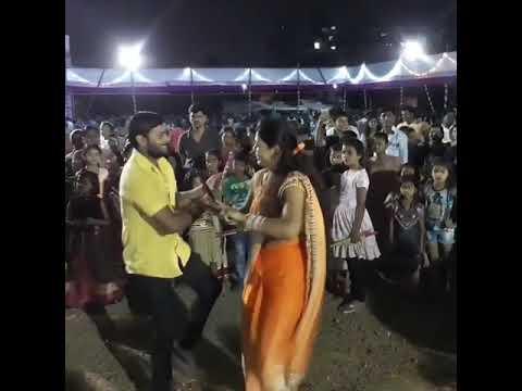 Marathi new video dhagala lagli kal.....