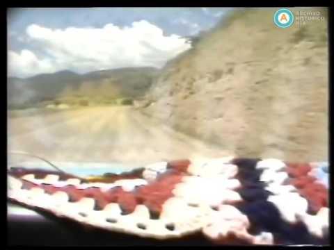 Sendero Luminoso,1983 Documental TV Argentina