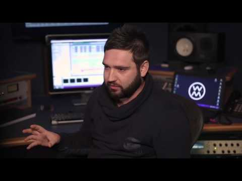 Mastering Stems: The mixdown process