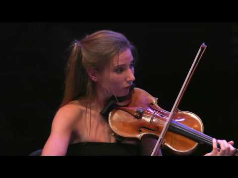 "Franz Schubert - Piano Quintet in A Major ""Trout"" I. Allegro Vivace"