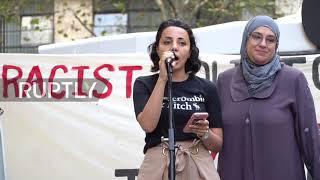 Australia: Thousands rally against racism after Christchurch mosque attacks
