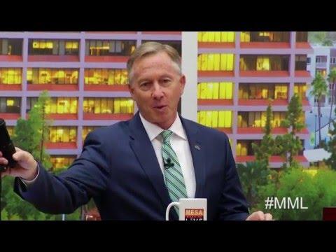 Mesa Morning Live April 2016 Full Show