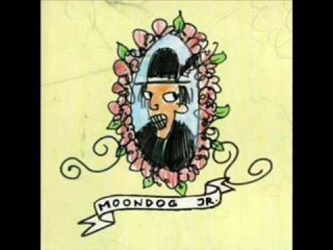 Moondog Jr  Moondance
