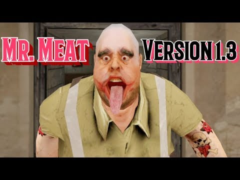 Mr. Meat Version 1.3 Full Gameplay