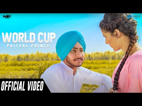 World Cup status song video download Pritpal Prince