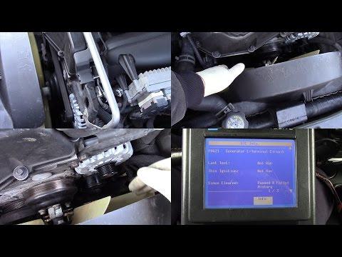 Trailblazer engine noise - isolate noise and determine needed repair(s)