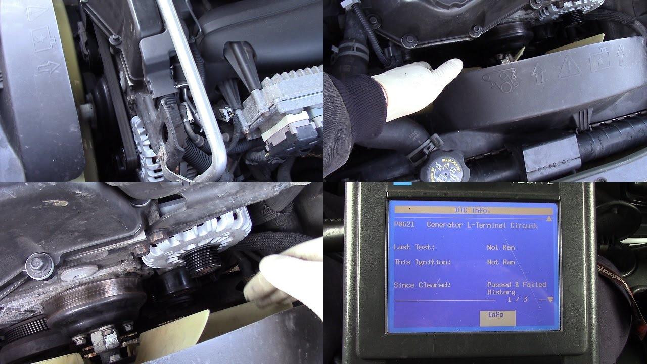 trailblazer engine noise isolate noise and determine needed repair s youtube [ 1280 x 720 Pixel ]