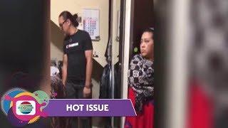 Hot Issue Pagi - Geger! Komedian Nunung Ditangkap Terkait Pemakaian Narkotika