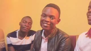 [WORSHIP VIDEO] Halleluyah Twakushaba -Jehovah Shalom Acapella