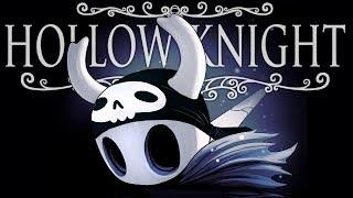 ХОЛЛОУ НАЙТ ► Hollow Knight   Первый взгляд