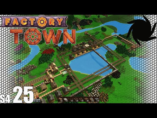 Factory Town - S04E25 - Water Updates