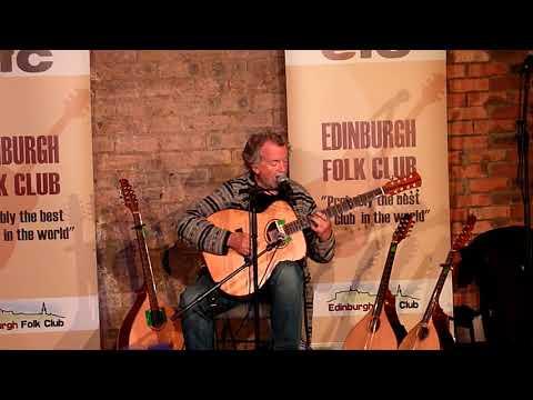 Andy Irvine - My Heart's Tonight in Ireland - Edinburgh 2018