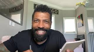 Deon Cole – Comedy Segment | 2020 Roots Picnic Virtual Experience