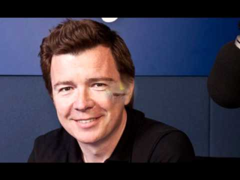 Rick Astley - Waiting for the bell to ring - YouTube