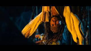 Auf dvd und blu-ray erhältlich!http://www.disney.dehttp://www.facebook.com/disneydeutschlandder offizielle trailer #2 zu pirates of the carribean 4 - fremde ...