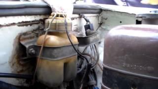 видео Уходит тормозная жидкость, куда и почему. Утечка тормозной жидкости, как устранить. Куда уходит тормозная жидкость, как обнаружить и устранить течь в тормозной системе.