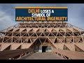 Pragati Maidan Makeover- Delhi loses a symbol of architectural ingenuity and enterprise