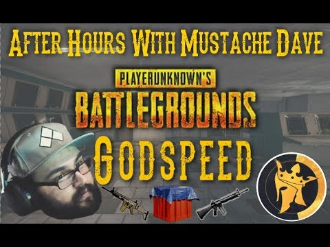 After Hours With Mustache Dave: Season 2 GodSpeed