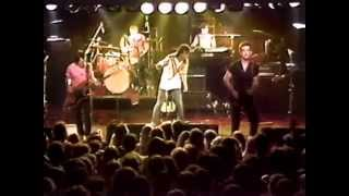 Cold Chisel - Wild Colonial Boy (Live At The Playroom)