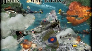 War Birds 1942 trailer