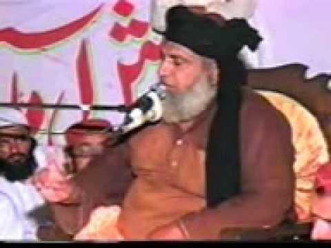 Sabiq Shia Aalim Syed Kifayat Hussain Naqvi Siddiqi Sahib  - Waqia e Mairaj e Nabi [SAWW]