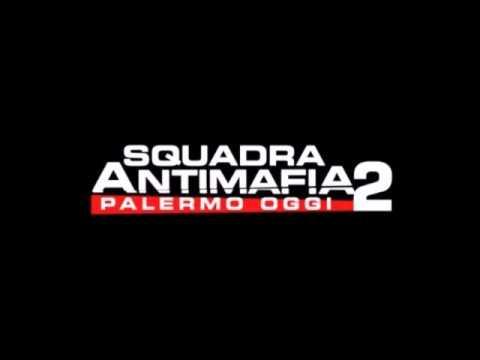 Soundtrack - Squadra antimafia - MANI SULLA CITTA'